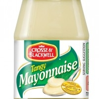 750 gram glas mayonnaise bottles