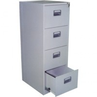 Seeking 2nd-Hand Lockable Filing Cabinet