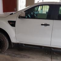 Te Koop Ford Ranger 4x4 2.2